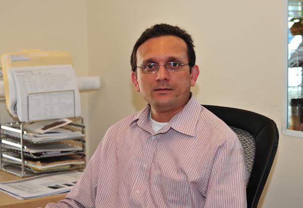 Hemal Purohit / Managing Agent
