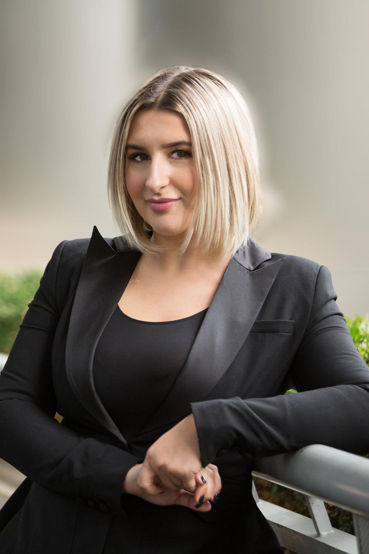 Katmerka Ramic / CEO