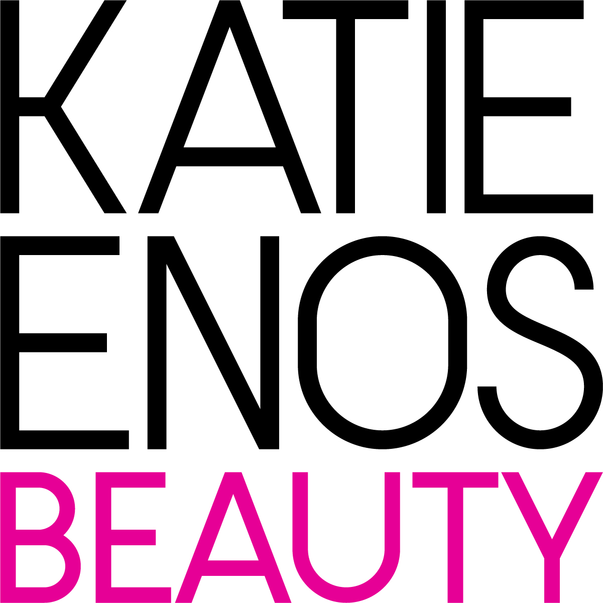 KATIE ENOS BEAUTY