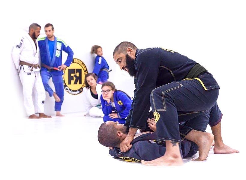 Apopka Martial Arts   Self Defense   Martial Arts   Maitland   BJJ
