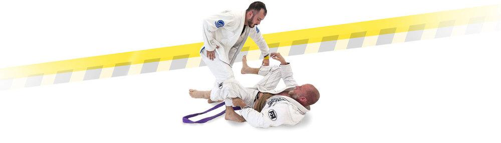 Jiu-Jitsu | Brazilian Jiu-Jitsu | Self Defense | Self Defense For Women | Self Defense For Kids
