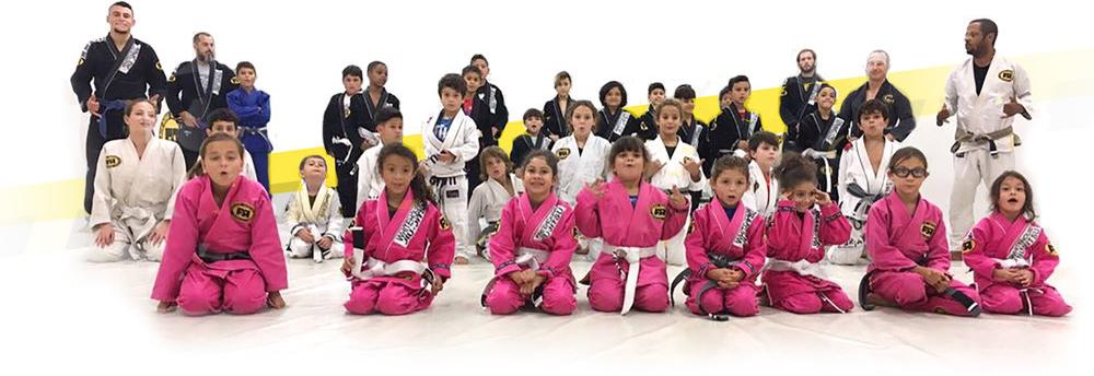 Kids Martial Arts   Kids Self Defense   Kids BJJ   Kids Fitness