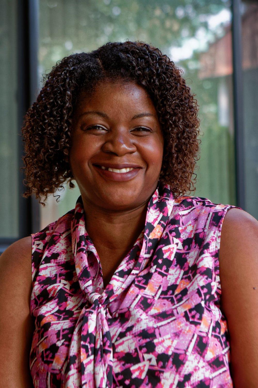 Solange Mpembele
