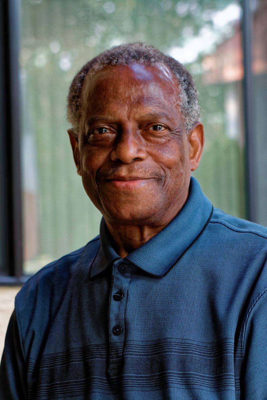 Simon Mutombo