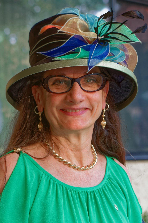 Isabelle Heidbreder