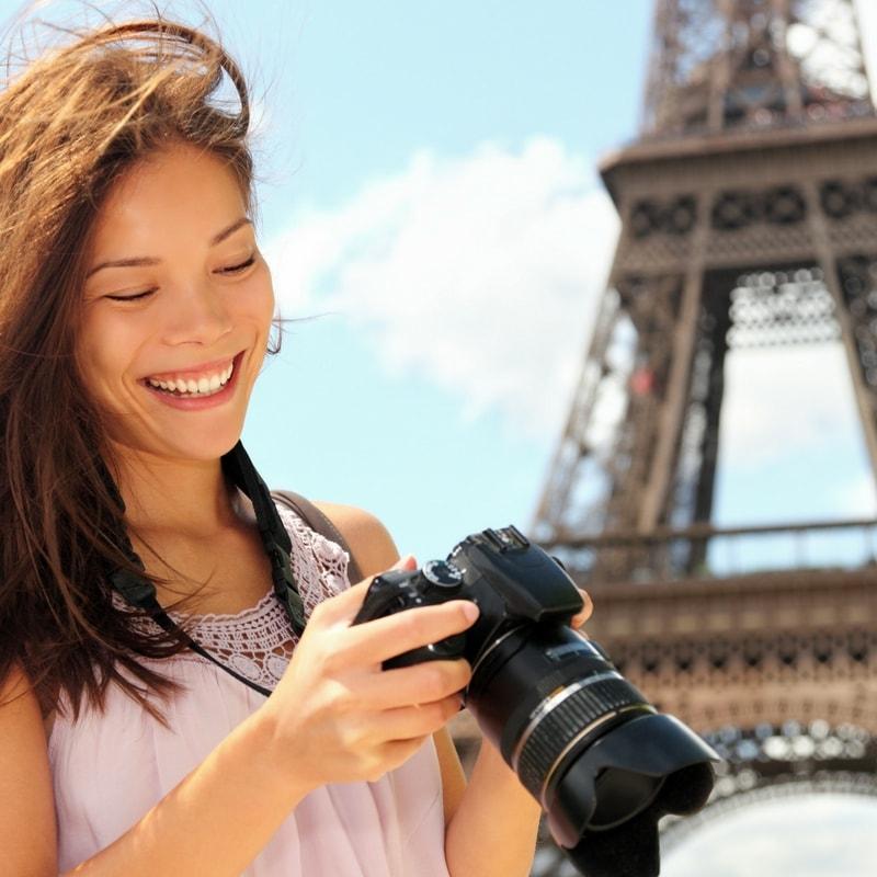 Passport to France Workshop