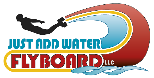 Just Add Water, Flyboard Rentals | Minneapolis, MN