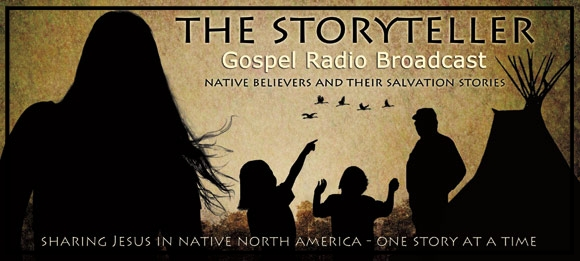Stories of changed lives from across Indian Country