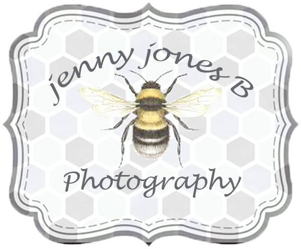 Jenny Jones B Photography