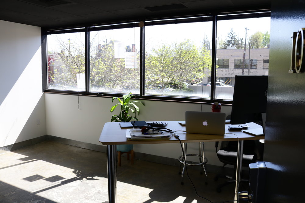 BasePlace - $425Need a private office? This is it!