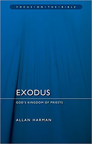 allan harman exodus gods kingdom of priests book.jpg