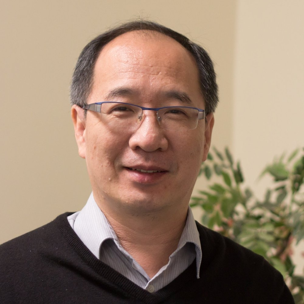 Rev Dr Felix Chung - Asian Programme Co-ordinator