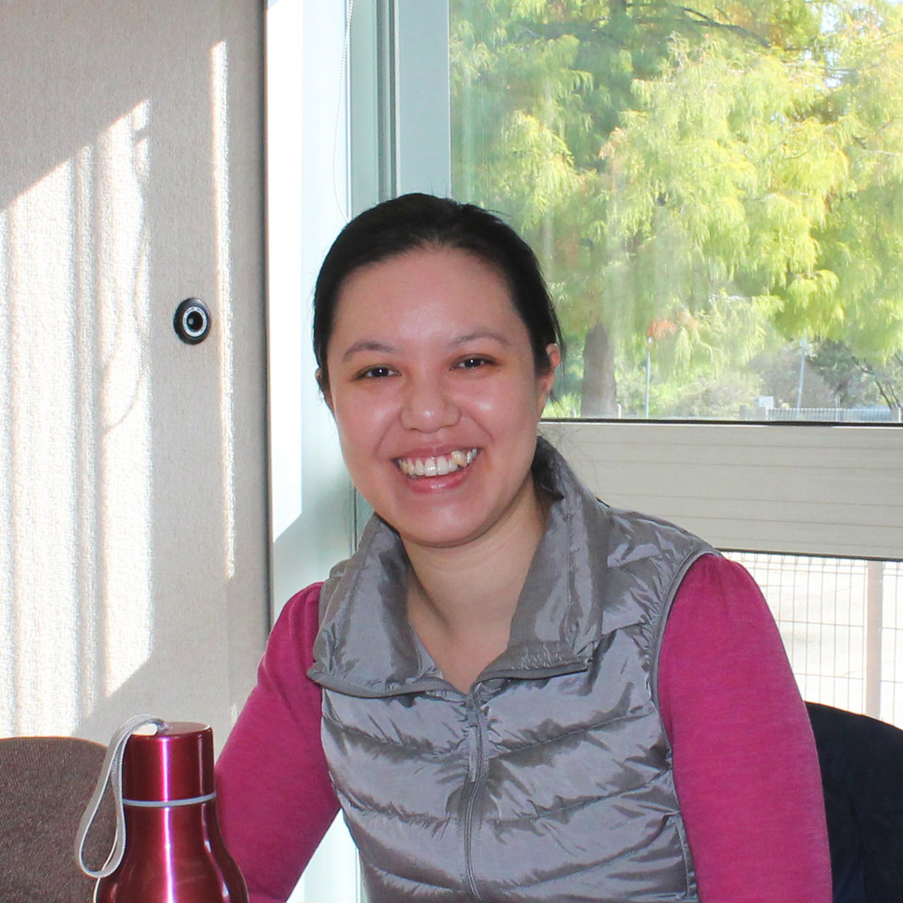 winnie kwan pastoral care biblical counselling chaplaincy student