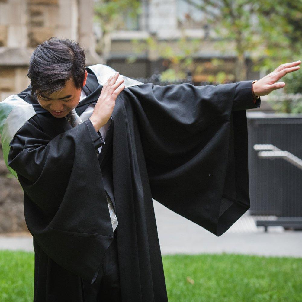 ben chiou ptc mdiv graduate melbourne