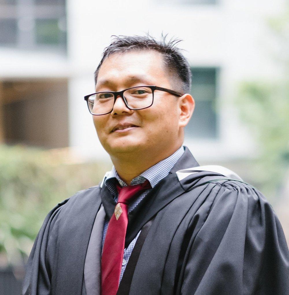 Chanreiso Lungleng