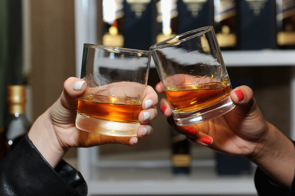 Cheers To Jane Walker