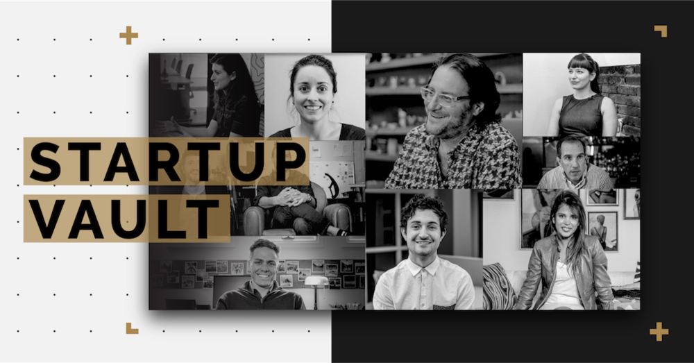 STARTUP VAULT - $199 | 3 HoursSave hundreds of hours and thousands of dollars by learning directly from ten millionaire founders on the do's and don'ts of starting a business. Stay up all night engaging in this award-winning interactive course.11 video chapters | 10 workbooks | Private discussion forum