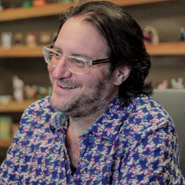 Fundraising and Finances - Mentor: Brad Feld, Co-Founder and VC at Foundry Group$25 | 23 min