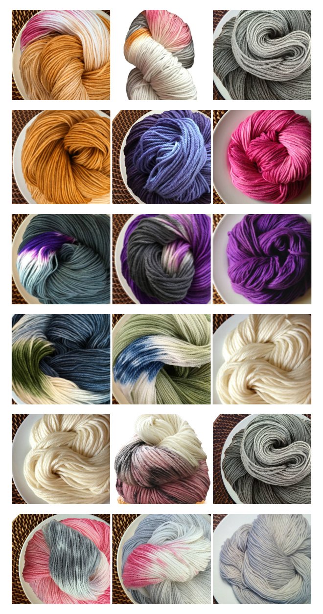 Knitting and Color: Choosing Winning Color Combos