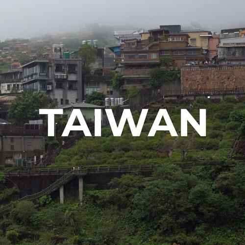 Taiwan Travel Tips