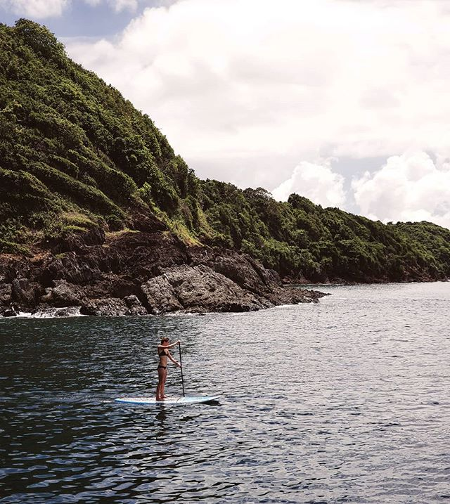 〰️ KOH MAI THON 〰️ One of the most surprising outcomes of all this travel is how much @annecayer has fallen in love with paddleboarding. As someone who is 1) spectacularly uncoordinated, and 2) generally afraid of the ocean, this definitely wasn't a likely scenario. 🙈 ⠀⠀ Yet here I am, trying to find yet another spot to hop on a board. Any good tips on great places to SUP in Indonesia? Might even have a go at SUP surfing. 😳 ⠀⠀ ⠀ ⠀⠀ ⠀ ⠀⠀ ⠀ ⠀⠀ ⠀ ⠀⠀ ⠀ ⠀⠀ ⠀ ⠀⠀ ⠀ ⠀⠀ ⠀ #gosquab #gosquabthailand #mytinyatlas #getlostclub #culturetrip #staycurious #theprettycities #wheretofindme #pathport #travelwithfathom #travelstoke #momentslikethese #fromstreetswithlove #travelthailand #thailandonly #thaistagram #phuket #phuketthailand #maitonisland #sup #supping #standuppaddle #supgirls #supgirl #paddleboard #isupnsurf #paddleboarding #suparoundtheworld #islandvibes