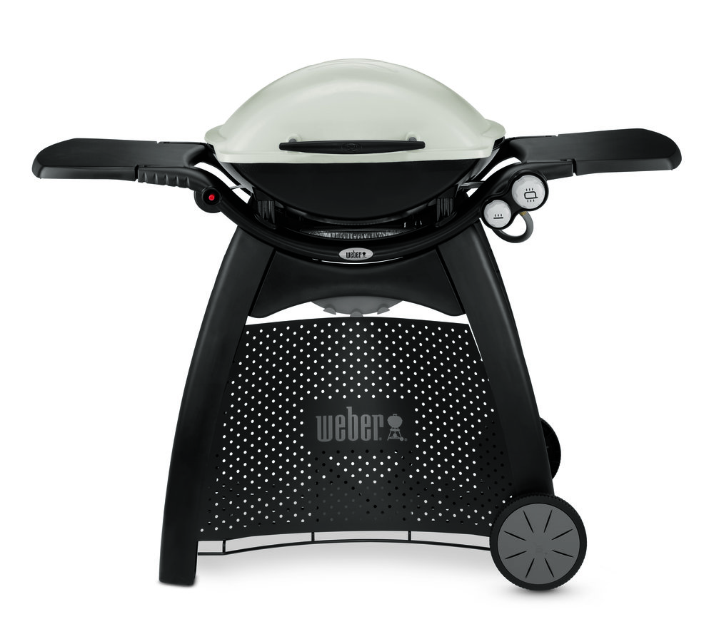 WEBER FAMILY Q (Q3000)                                                       Available in Two Colours