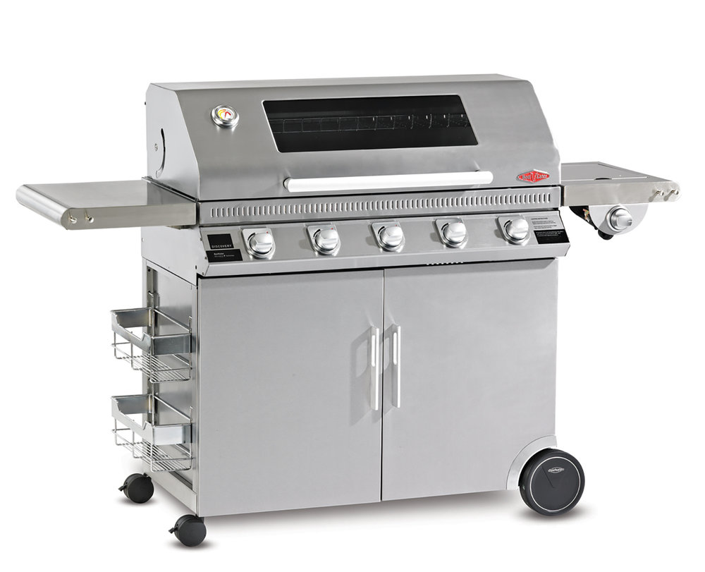 DISCOVERY 1100S 5 BURNER $2599 -BD47950