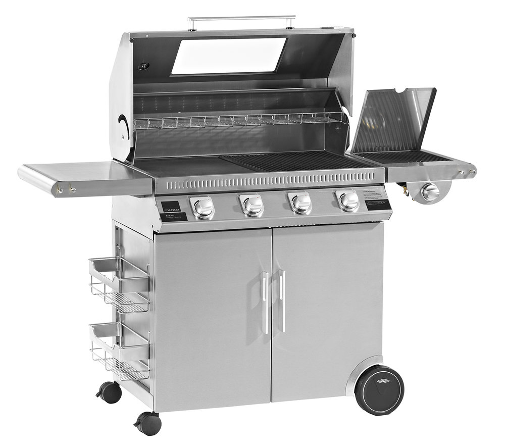 DISCOVERY 1100S 4 BURNER $2399 -BD47940