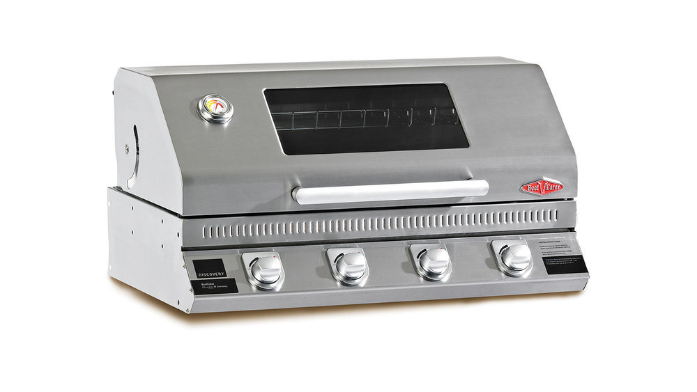 DISCOVERY 1100S 4 BURNER $1399 -BD16340