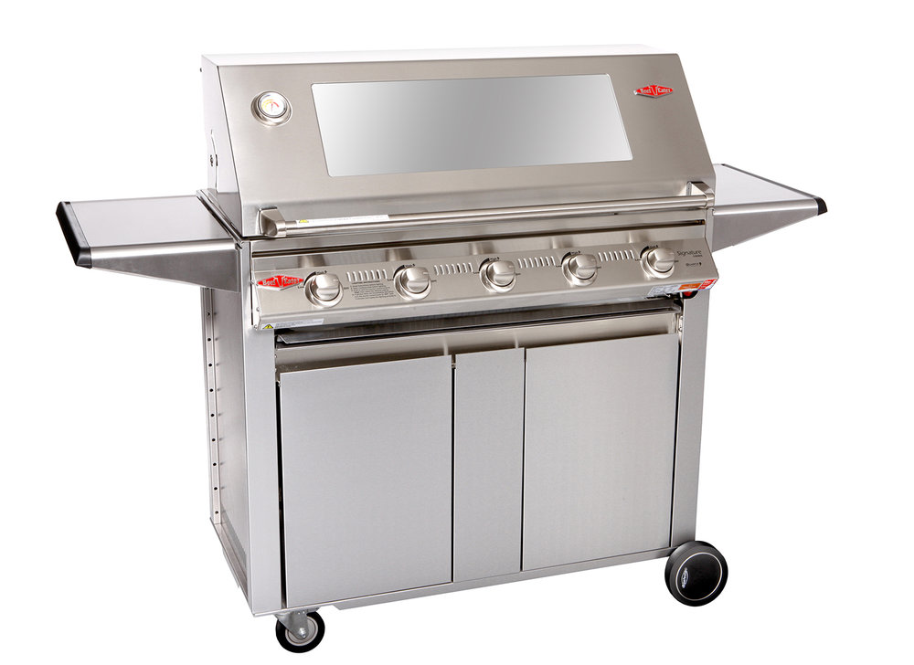 SIGNATURE 3000S 5 BURNER $2899 -BS19350