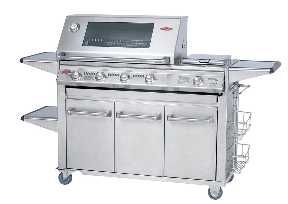 SIGNATURE 4 BURNER $5899 -BS30050