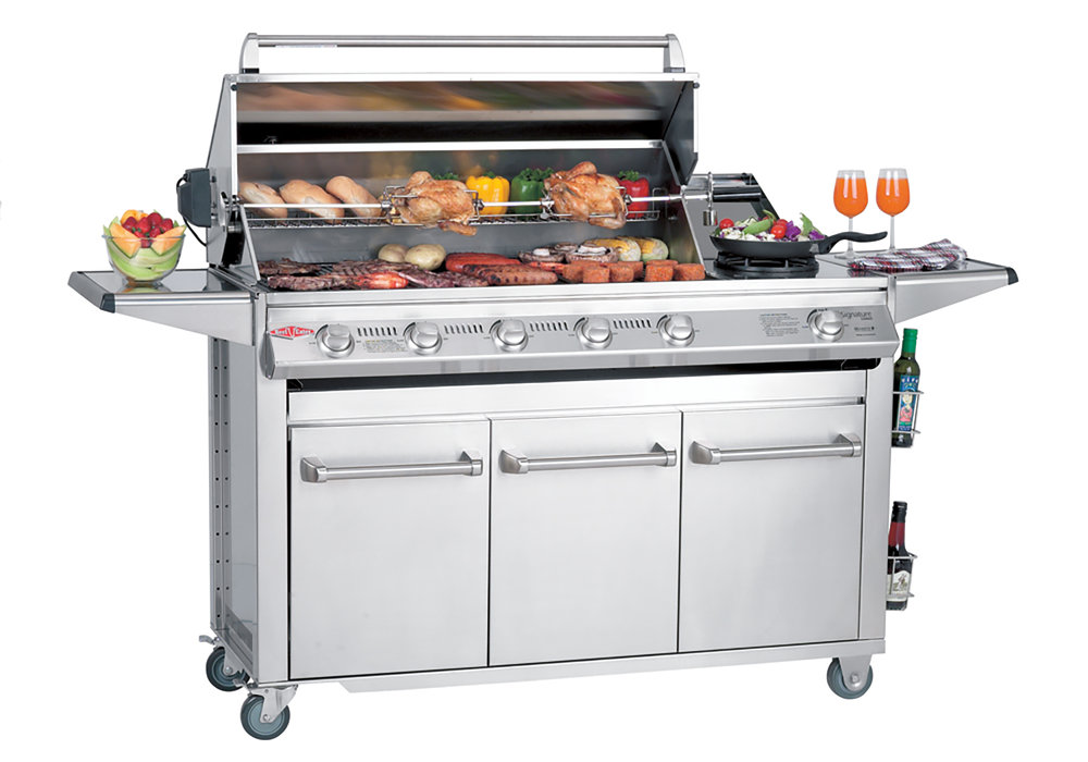 SIGNATURE 5 BURNER $6399 -BS30060