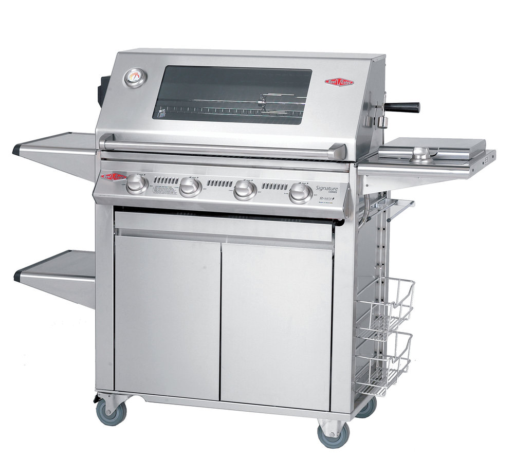 SIGNATURE PLUS 4 BURNER $4199 -BS19750
