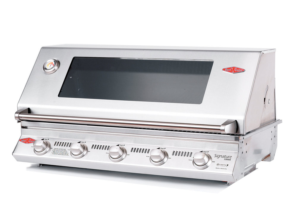 SIGNATURE 3000SS 5 BURNER $2899 -BS12850S