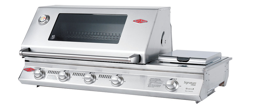 SIGNATURE SL4000 4 BURNER $3399 -BS31550
