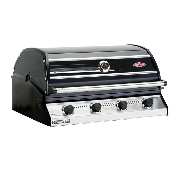 DISCOVERY 1000R 4 BURNER $799 -BD18642