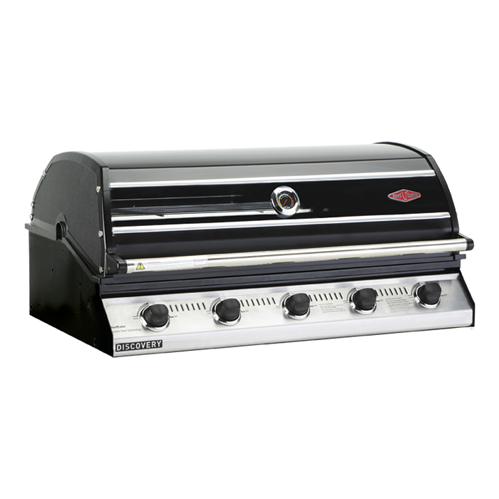 DISCOVERY 1000R 5 BURNER $899 -BD18652