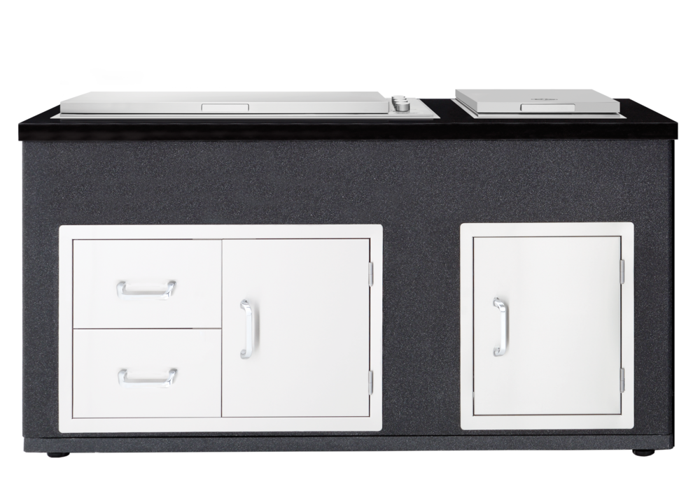 ARTISAN OUTDOOR KITCHEN PROLINE LID $7201
