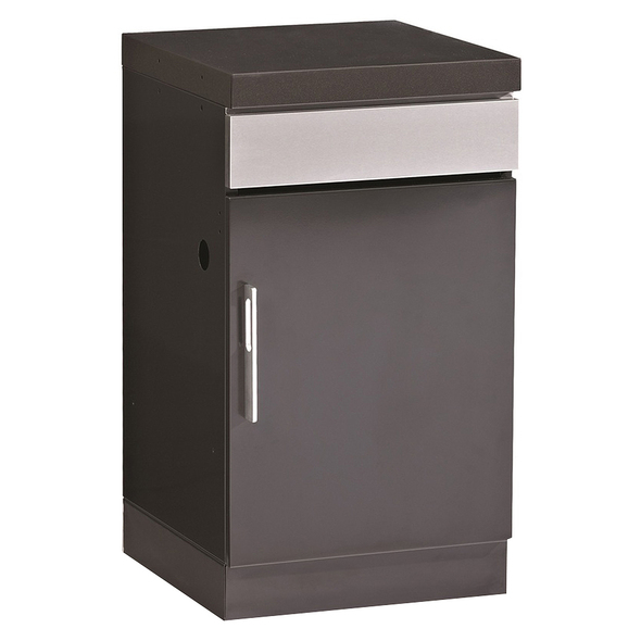 POWDER COATED CABINET NO DRAW $399 -BD77032