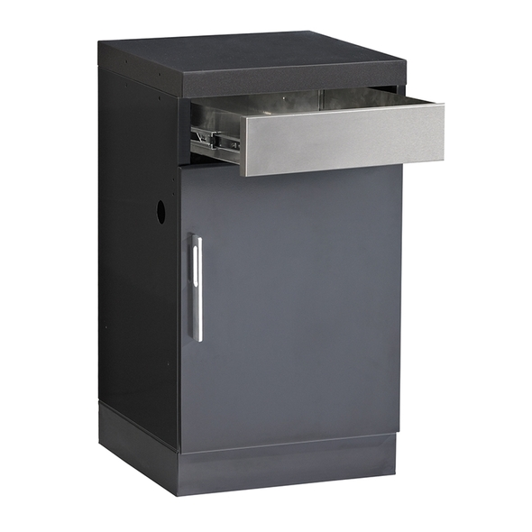 POWDER COATED CABINET DRAW $499 -BD77022
