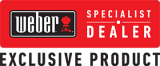 specialist dealer exclusive product - Weber Q Premium