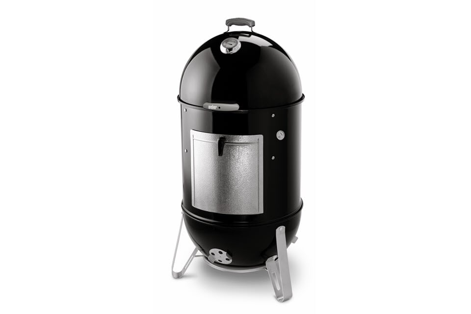 Weber 57 cm Smokey Mountain Cooker