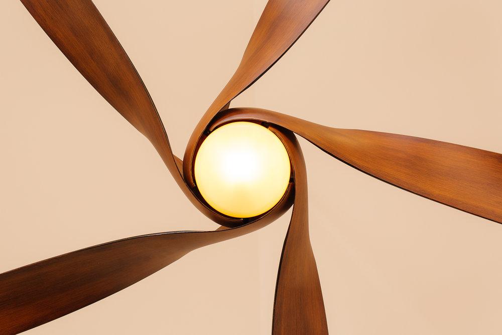 Residential Electrical - Fan
