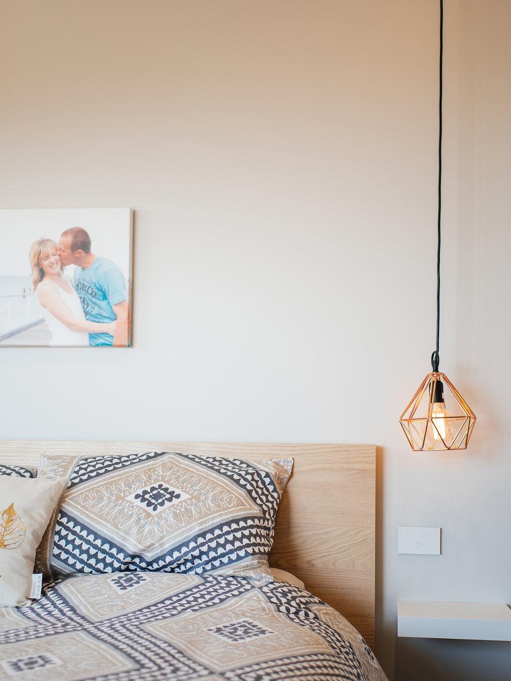 Residential Electrical - Pendant Light