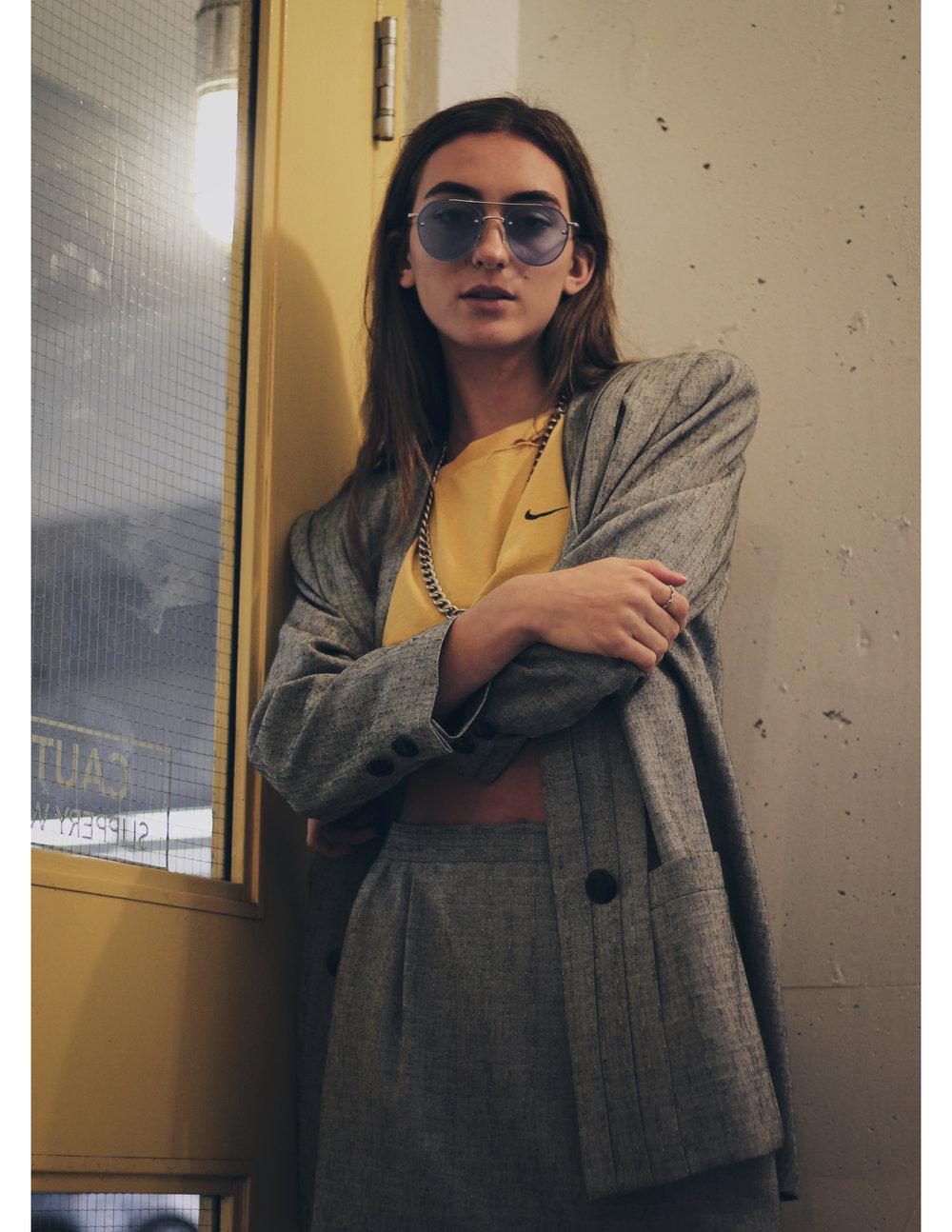 Manuela Wyszynski badlands vintage
