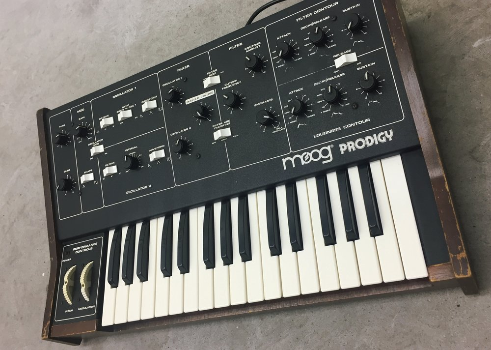 moog-prodigy vintage synth nightlife-electronics.JPG