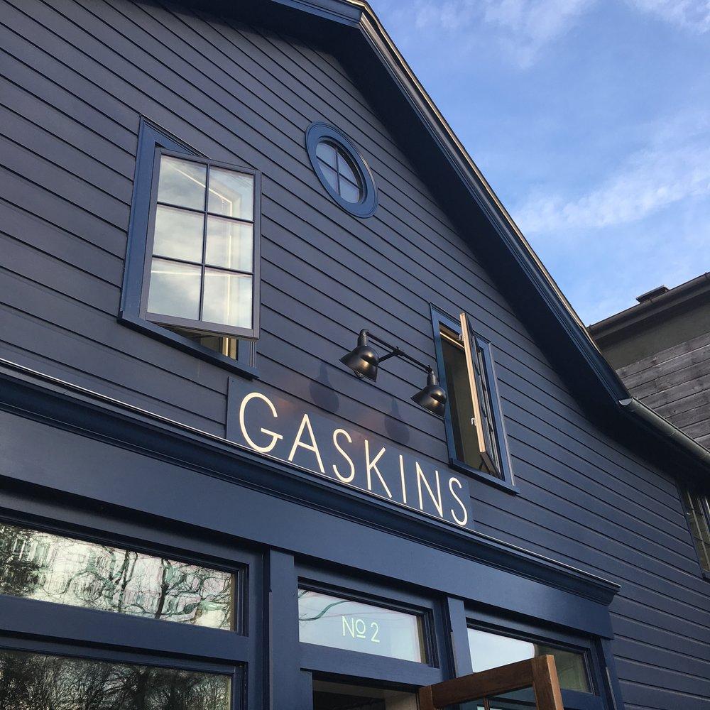 Gaskins, Germantown NY