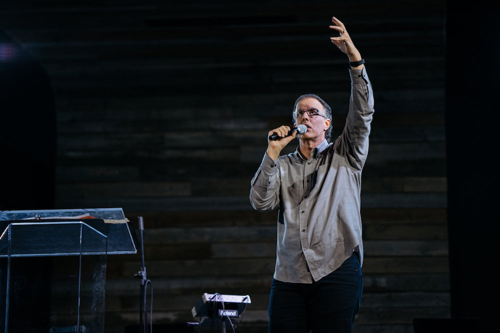 WHY DID JESUS CHOOSE THE EKKLESIA? - PASTOR GREG SIMAS