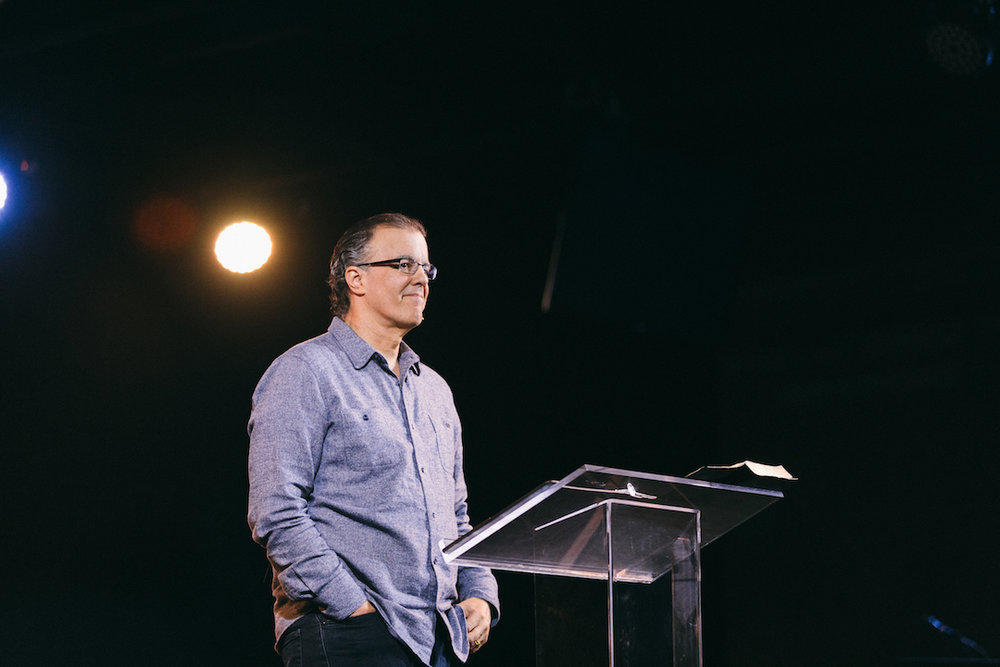 I CHOOSE TO BELIEVE - PASTOR GREG SIMAS