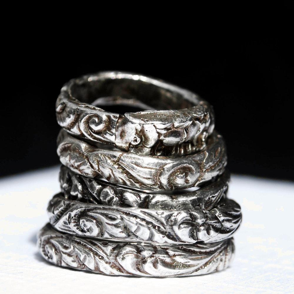 artefact - 180419 - garden ring stack 01.jpg